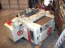 BUSS 66 SINGLE SURFACE PLANER [
