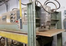 1986 JOOS HP- 80 HOT PRESS (ELE
