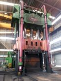 2008 HBE 9000 TON PRESS (FORGIN