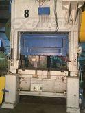 Used MINSTER P2-200-