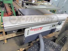 ROBLAND Z 3200 SLIDING TABLE SA