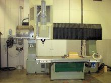 CMS PF 1 TUCU 5-AXIS CNC ROUTER