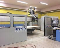 CMS PF 122 PX5 GF13 5-AXIS CNC