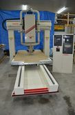 2000 THERMWOOD C 67 5-AXIS CNC