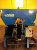 BAKER BBR-0 BAND RESAW (HORIZON