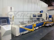 2005 MECAL MC 304 CNC ROUTER (4