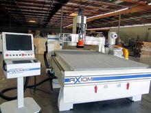 2016 AXIOM AC-510 CNC ROUTER (A