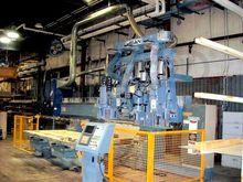1999 HEIAN ZR 342 P CNC ROUTER