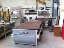 2004 BULLERI FPM 2913 CNC ROUTE