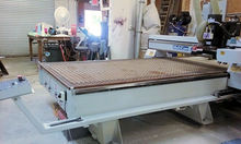 2000 MULTICAM MG 204 CNC ROUTER