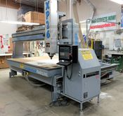 2012 C N T MOTION XP26 CNC ROUT