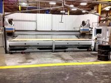 2005 HOMAG BOF 712 CNC ROUTER (