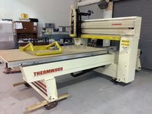 2003 THERMWOOD CS 40 CNC ROUTER