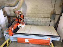 2014 OMNITECH SPECTRA 510 CNC R