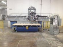 2000 NORTHWOOD NW2-55-2 CNC ROU