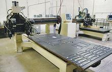 MOTIONMASTER SB-480 CNC ROUTER
