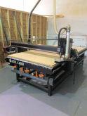 2000 AXYZ AUTOMATION 4010 CNC R