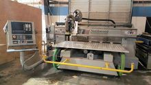 2001 NORTHWOOD NESTECH 85 CNC R