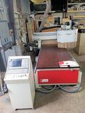 2002 COSMEC CONQUEST 250 CNC RO