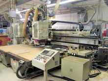 1998 ANDI EXXACT DUO/MH CNC ROU
