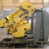 FANUC R2000IA/210F 6-AXIS ROBOT