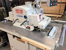 2008 CANTEK C-12RS STRAIGHT LIN