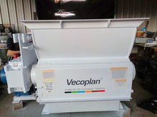 VECOPLAN RG 42-30 SHREDDER (SIN