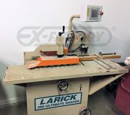 LARICK 390 ARCH SHAPER/ARCH FOR