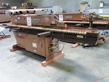 VOORWOOD A 178 AUTOMATIC SHAPER