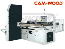 2017 CAM-WOOD TF-2000 BAND SAW