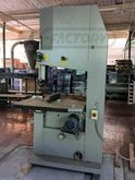 MEBER SR/900 BAND SAW (WELDED S