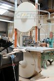 TANNEWITZ GHE BAND SAW (CAST IR