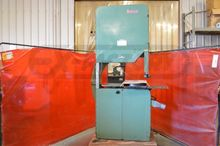 1978 NORTHFIELD 36 BAND SAW (CA