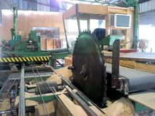 FRICK 52 in. SAWMILL OPERATION