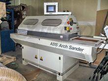 2007 VOORWOOD A 515 B CNC PROFI