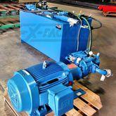 VICKERS 60 HP HYDRAULIC POWER P