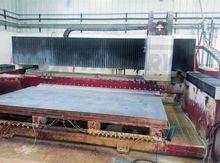 2006 KOMO SUMMIT CNC WORK CENTE