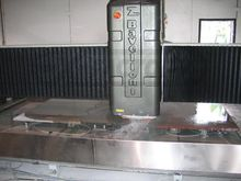 2004 BAVELLONI EGAR 450-4 CNC W