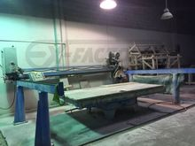 2007 SAWING SYSTEMS 541 CA BRID