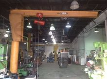 Used YALE 1 TON Lift