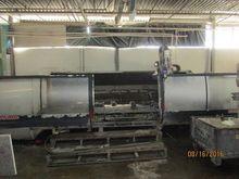 INTERMAC MASTER 43 CNC WORK CEN