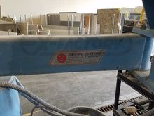 1989 SAWING SYSTEMS 5RP EDGE PO