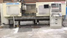 1999 INTERMAC COMPACT EDGE CNC