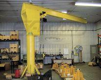 2016 ABELL HOWE 4B0741 Lifting