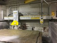 2005 GMM EURA 35 TS CNC BRIDGE
