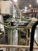 2006 PARK INDUSTRIES WIZARD DEL
