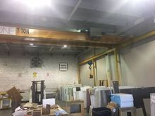 DEMAG 7 TON Lifting Equipment [