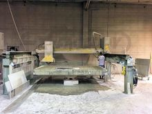 2006 GMM EURA 35 TS CNC BRIDGE