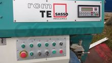 2003 SASSO RCM EDGE POLISHER (M