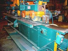 1990 FLETCHER MACHINERY FM-45S